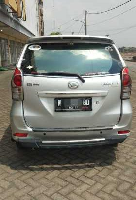 JUAL MOBIL ALL NEW XENIA TH. 2012