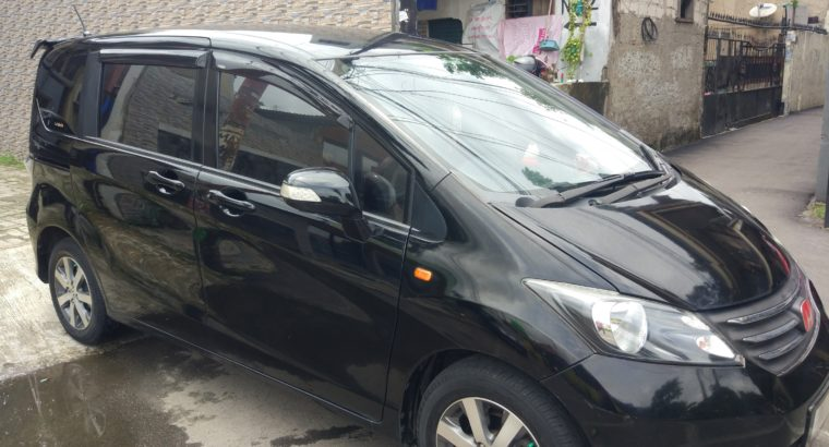Hinda freed matic type E psd thn 2010