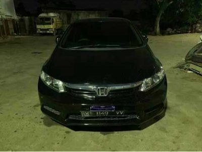 honda civic fb2 1.8 AT