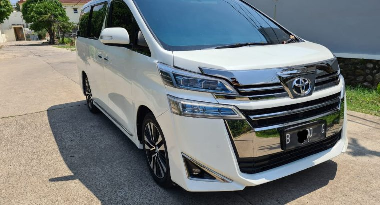 Termurah..Jual vellfire G 2012 upgrade 2020 KM20rb Antik.cash/kredit