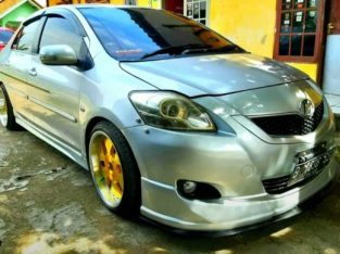 Vios limo  Full Upgrade