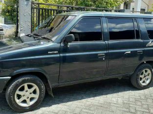 jual Panther Deluxe