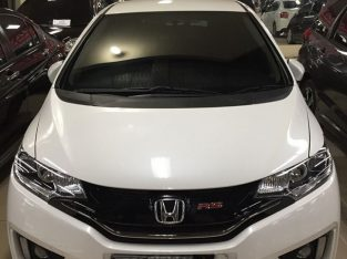 Honda Jazz RS 2017 Murah