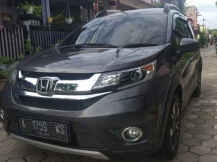 Honda Brv E Manual 2018