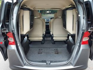 Honda Freed PSD A/T 2009